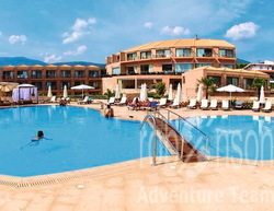 Hotel Ionian Emerald Resort 5*