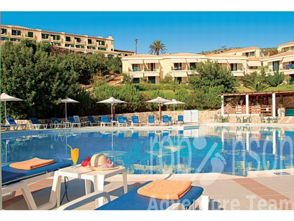 Apostolata Island Resort & Spa 4*