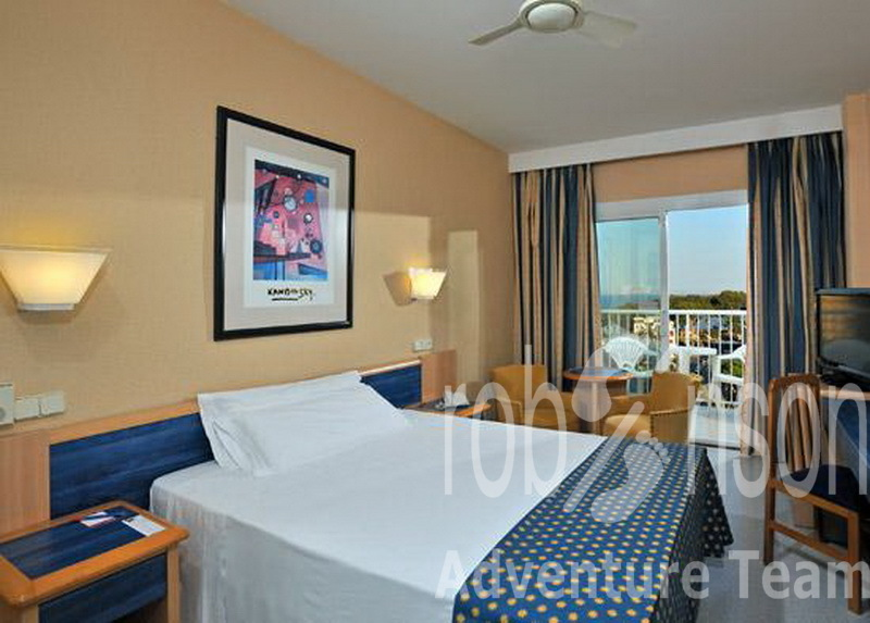 Hotel Sol House Guadalupe 4*