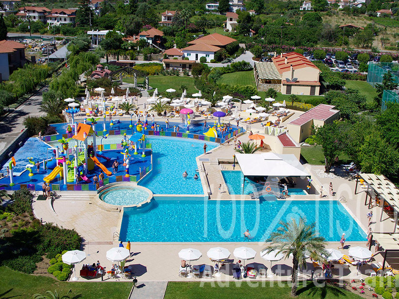 Hotel Cronwell Platamon Resort 5*
